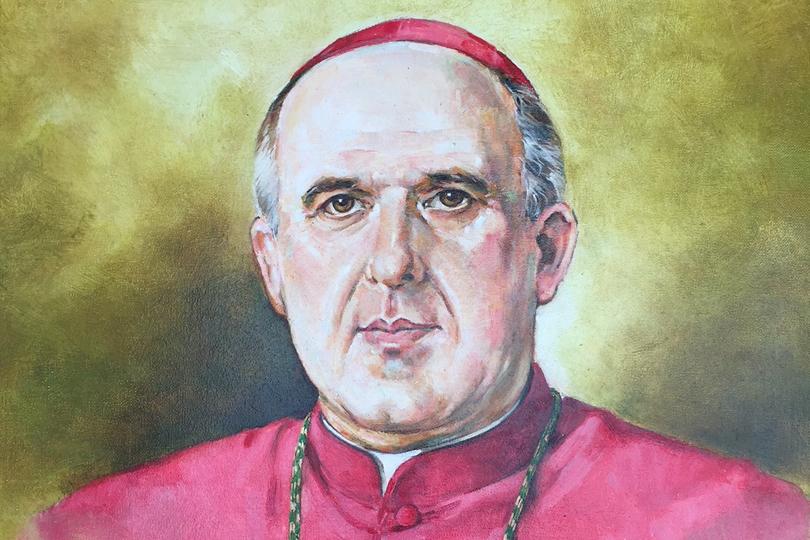 Mons. Carlos Osoro