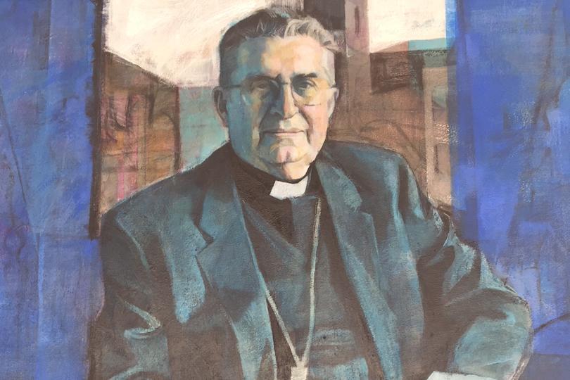 Mons. Gabino Díaz Merchán