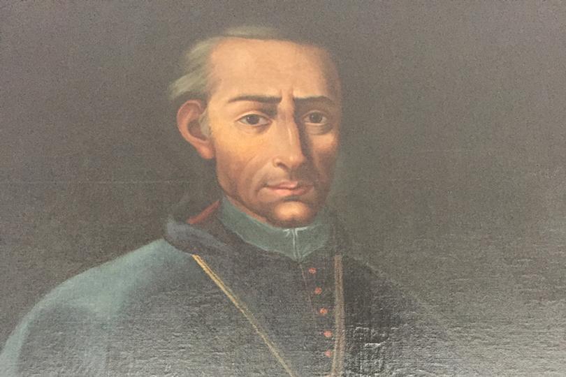 Mons. Juan Manrique De Lara