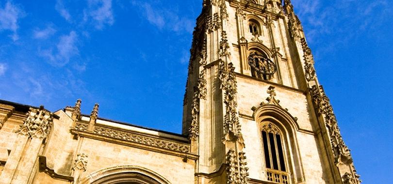 13 de octubre, dedicación de la Catedral