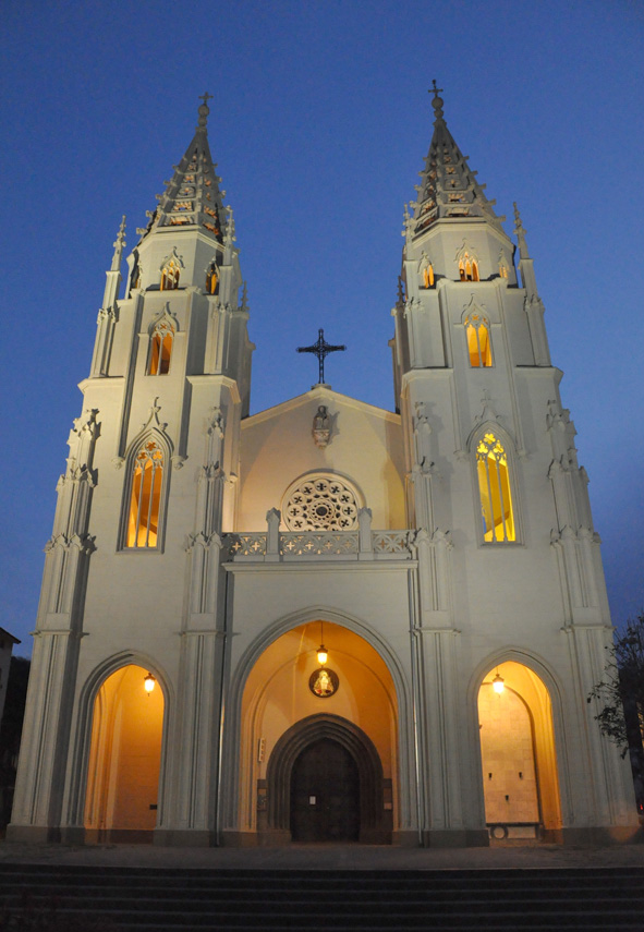 iglesia Sama