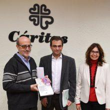 Presentación Informe Foessa Transmisión intergeneracional de la Pobreza en Oviedo