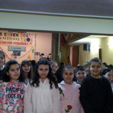 Festival De La Infancia Misionera 2018