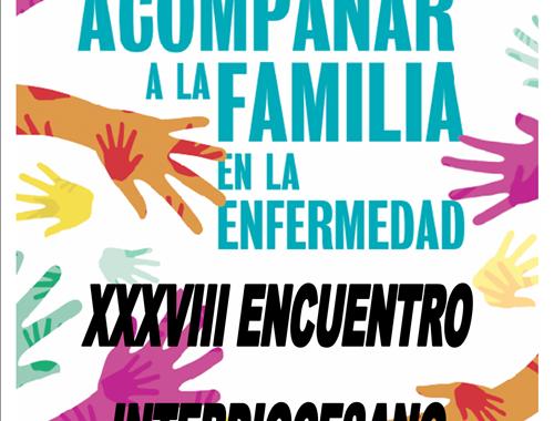 Encuentro interdiocesano de Pastoral de la Salud en Covadonga