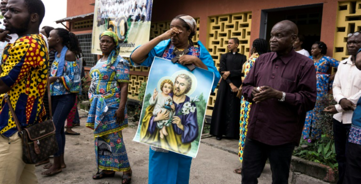 """La Iglesia africana debe ser protagonista"""