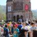 """Volvéis a la casa de vuestra Madre"": Encuentro de Escolares en Covadonga"