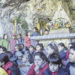 Los catequistas celebran su día con la Santina
