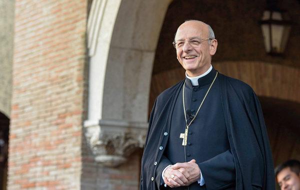Mons. Fernando Ocáriz acudirá a Covadonga con motivo del Año Jubilar