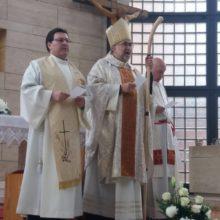 25º Aniversario del Templo de Nuestra Señora de Fátima (Gijón)