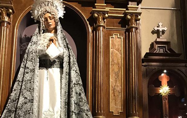 """El Lignum Crucis, un """"tesoro"""" para Avilés"""