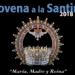 """Novena a la Santina 2018: """"María, Madre y Reina"""""""