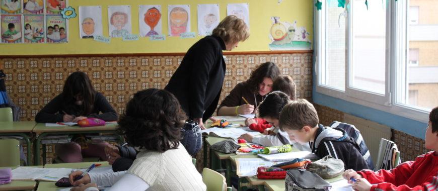 """""""Se está usurpando a los padres el derecho de educar a sus hijos como consideren mejor"""""""