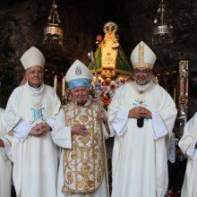 Novena en honor a Nuestra Señora de Covadonga 2018