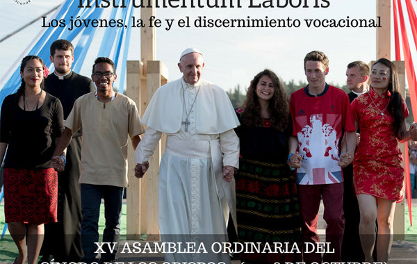 La diócesis se suma a la Cadena de Oración por el Sínodo