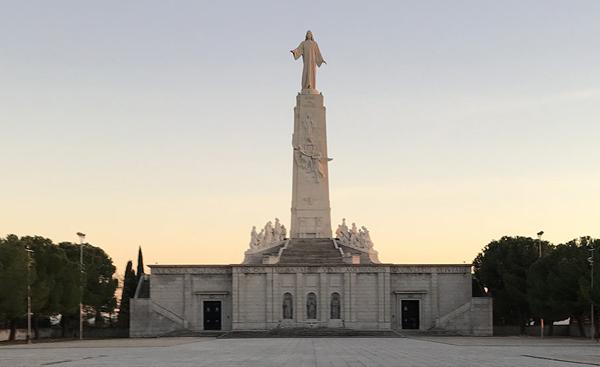 Centenario de la Consagración de España al Sagrado Corazón