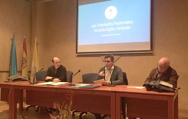 """""""Las Unidades Pastorales requieren estabilidad"""""""