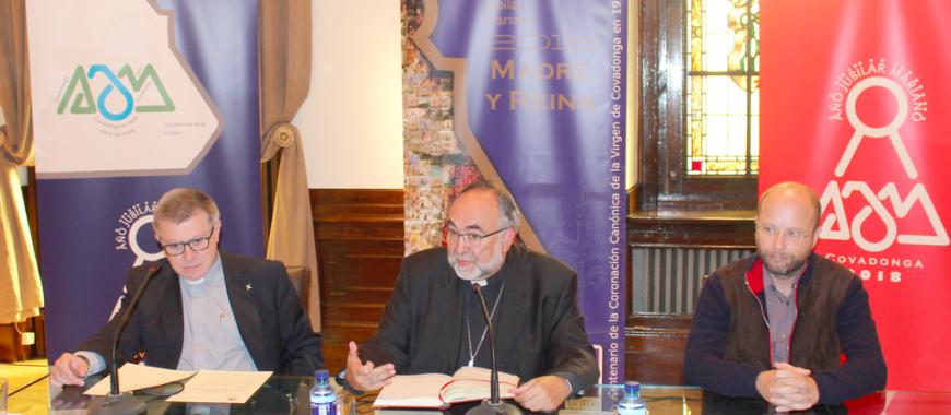 Covadonga: un Año Jubilar con una dimensión religiosa, cultural y social