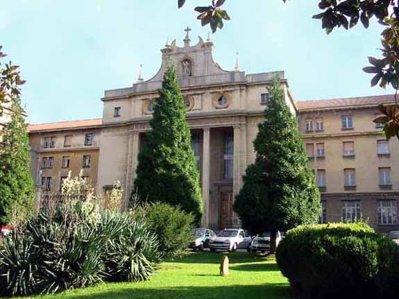 seminario-Oviedo