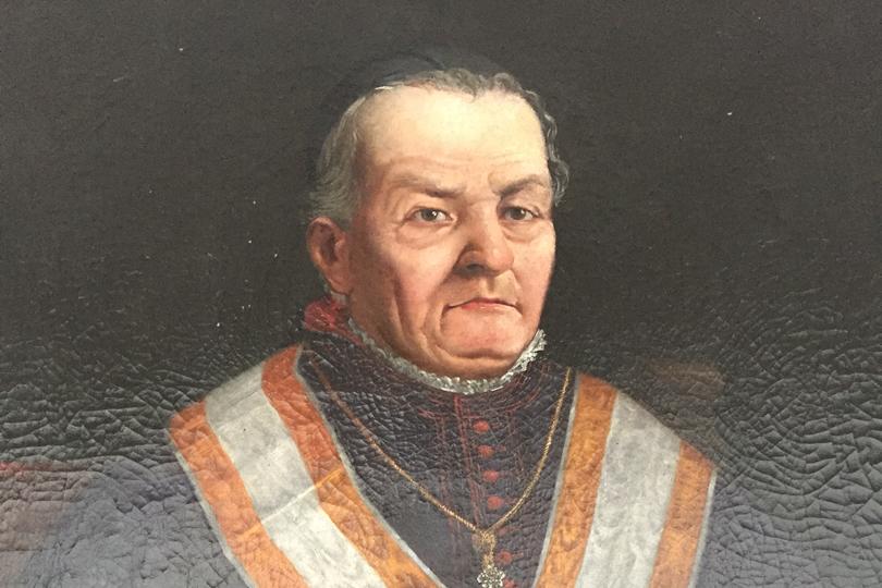 Mons. Ignacio Díaz Caneja