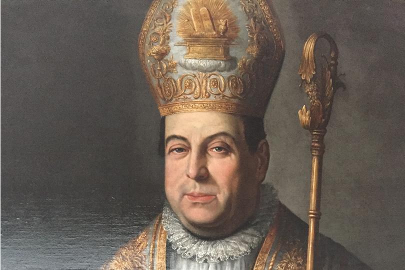 Mons. José Luis Montagut Rubio