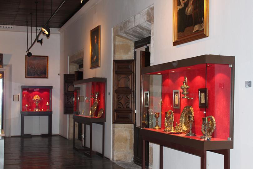 Museo de la Iglesia de Asturias