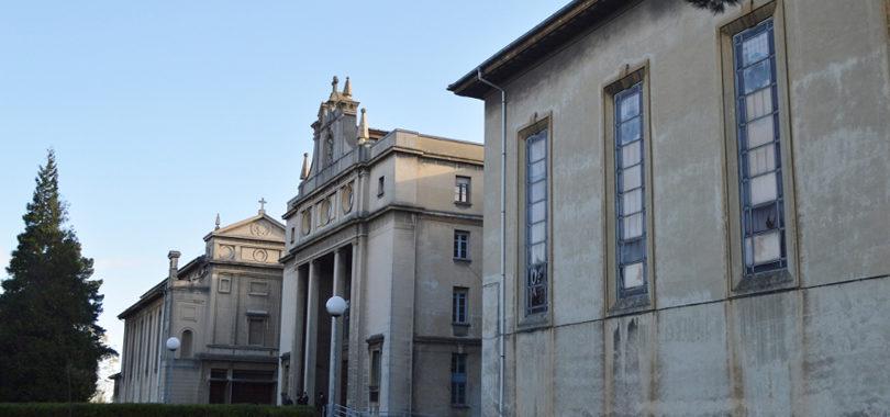 Encuentro de laicos y obispos en Oviedo