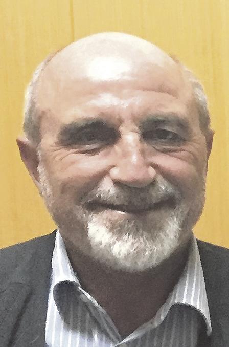Fidel Gil