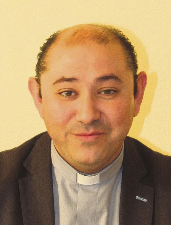 Jorge Cabal