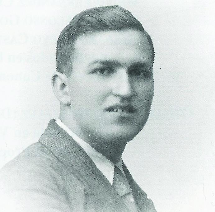 Antonio González Alonso