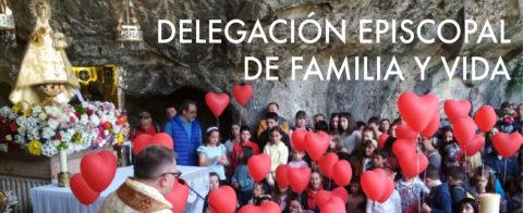 Delegación Diocesana de Familia y Vida