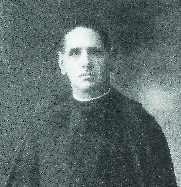 Genaro Fueyo Alonso