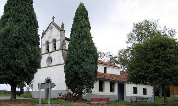 Vía Crucis en Grullos