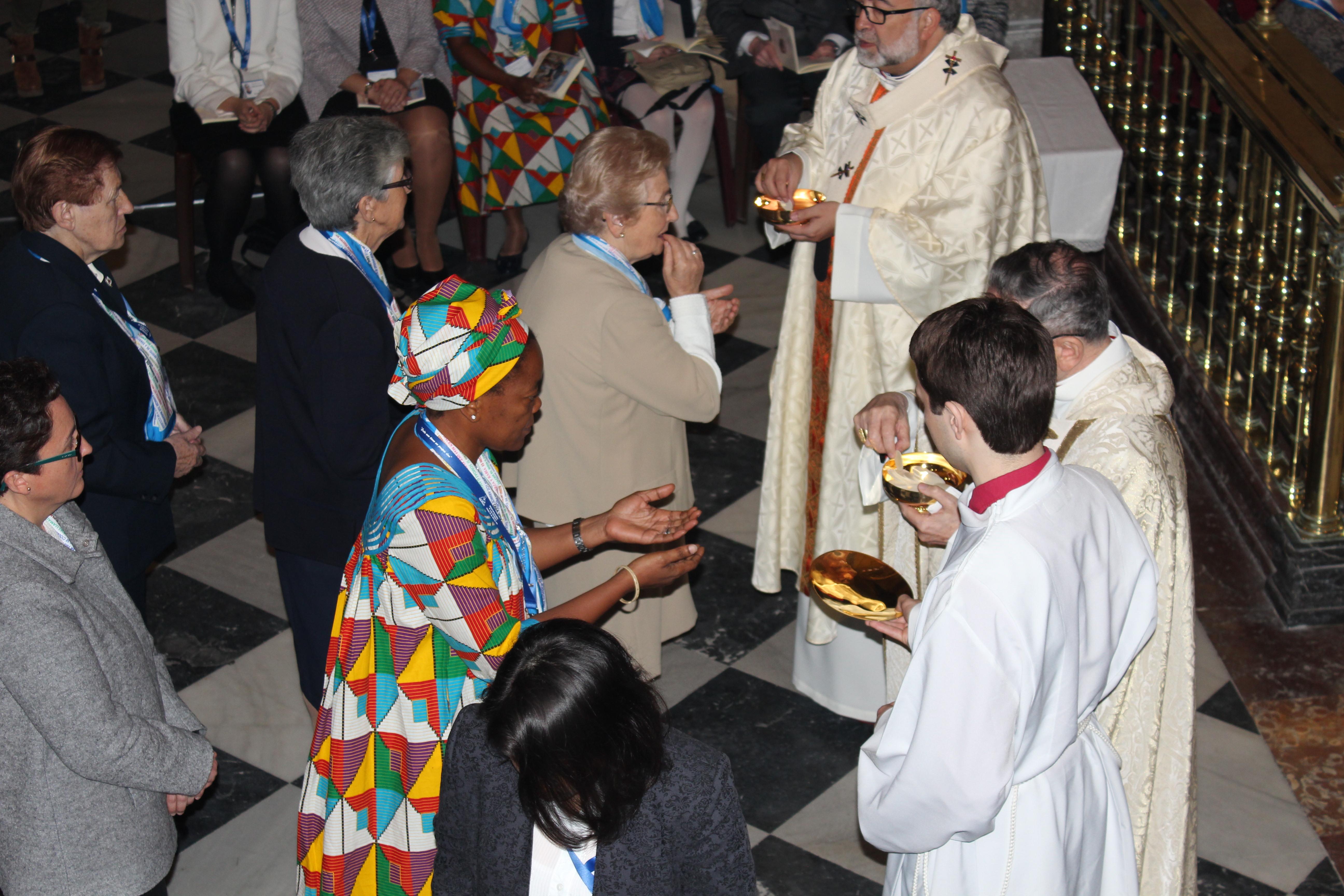Beatificación del P. Luis Ormières