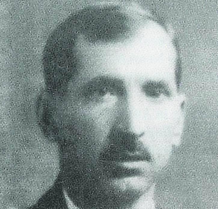 Isidro Fernández Cordero