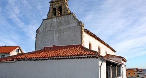 SAN CRISTÓBAL DE ENTREVIÑAS