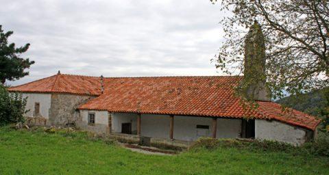 SAN FACUNDO DE MIRALLO