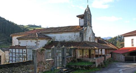 SAN JUSTO DE LAS DORIGAS