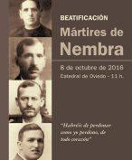 Beatificación de los Mártires de Nembra