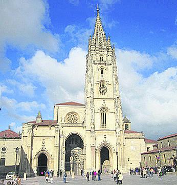 Vigilia de Fin de Año en la Catedral