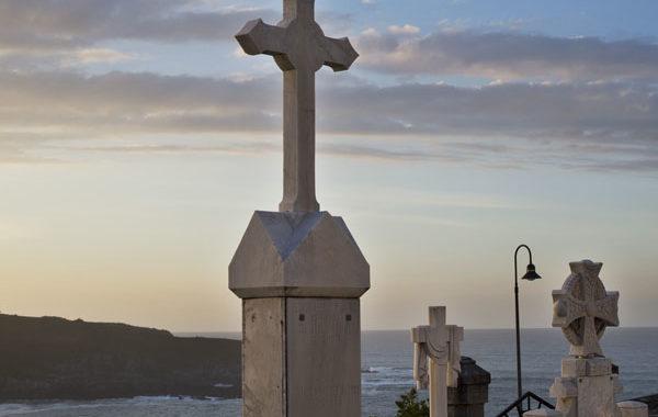 Fallece el sacerdote Ángel Custodio Díaz Fernández