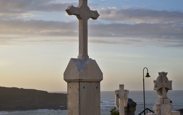 Fallece el sacerdote Aurelio Fernández Fernández