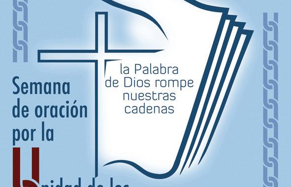 Acto ecuménico en San Antonio de Padua (Avilés)