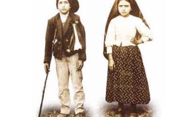 Fiesta de los santos Jacinta y Francisco Marto