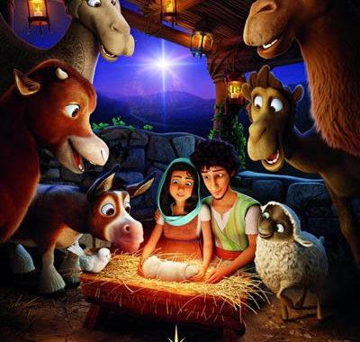 Cinco películas para vivir la Navidad