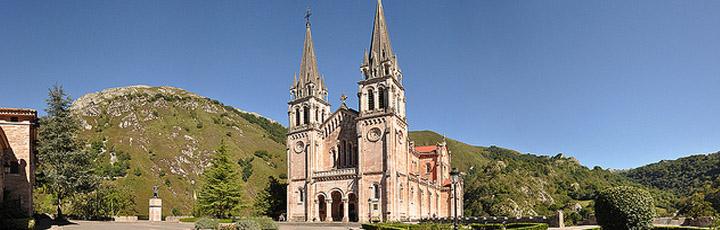 Concierto de Navidad en Covadonga