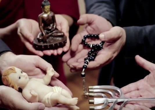 Comunicado conjunto de las principales confesiones religiosas ante las ofensas a los sentimientos religiosos
