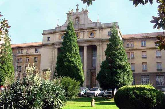 Muestra bibliográfica en el Seminario Metropolitano