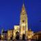 Suspendidas las visitas turísticas en la Catedral