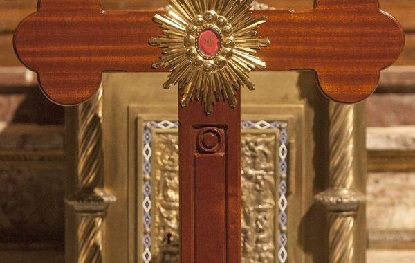 La Cofradía de Nuestra Señora de la Soledad y de la Santa Vera Cruz hace un balance positivo de las Misas del Peregrino