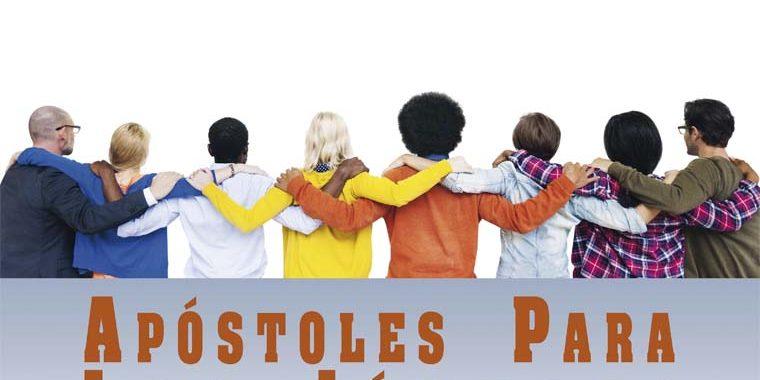 """Día del Seminario 2018 """"Apóstoles para los jóvenes"""""""